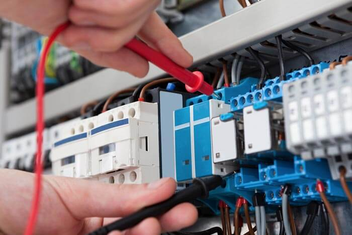 CGH Commercial Electrical: Rewiring
