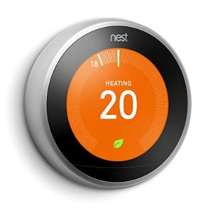 HIVE remote controlled heating Thermostat
