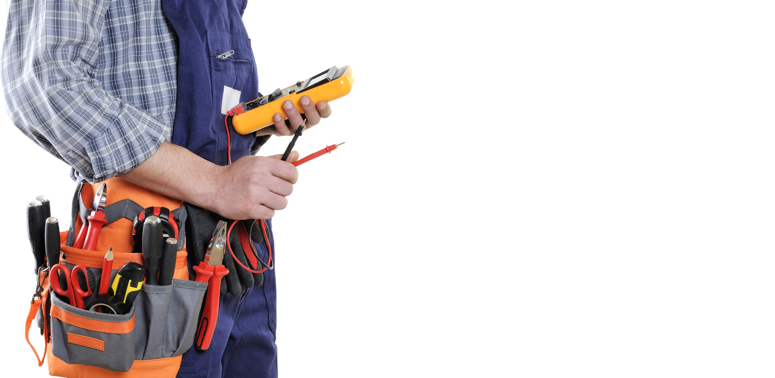 Domestic Electrician Glasgow