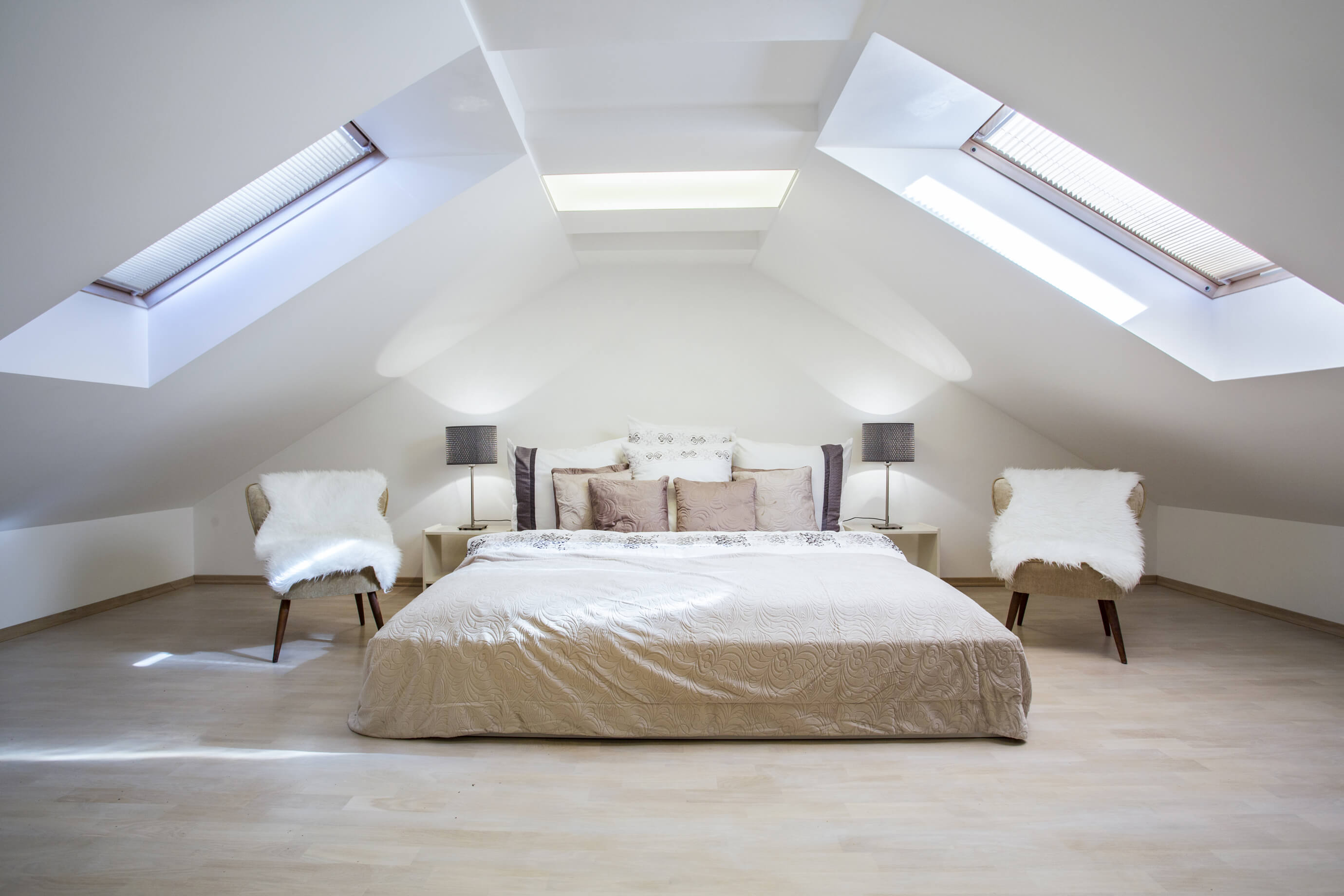 Loft conversions in Glasgow