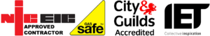 CGH Accreditations Gas Safe NICEIC