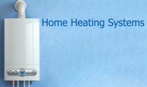 Home heating systems guide